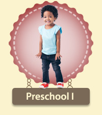 Xavier School of Delaware Preschool I Program